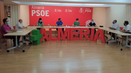 "Ferraz avala la ""validez"" de las casi 200 afiliaciones al PSOE de la capital"