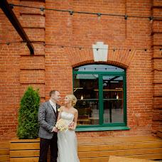 Wedding photographer Elena Koroleva (Foto). Photo of 24.07.2018