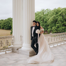 Wedding photographer Valeriya Yarchuk (valeriyarsmile). Photo of 09.09.2018