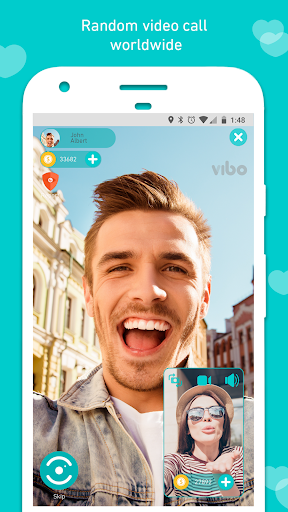 Vibo Live : Live Stream, Random call, video chat app (apk