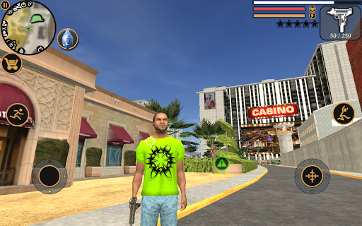 Vegas Crime Simulator 2 2.2.190 screenshots 5