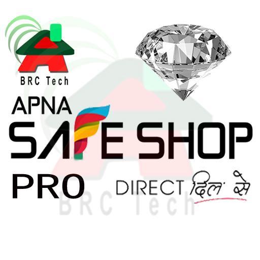 Apna SAFE SHOP Pro