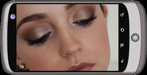 化妝視頻教程