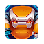 Robot Escape - WebGL Game