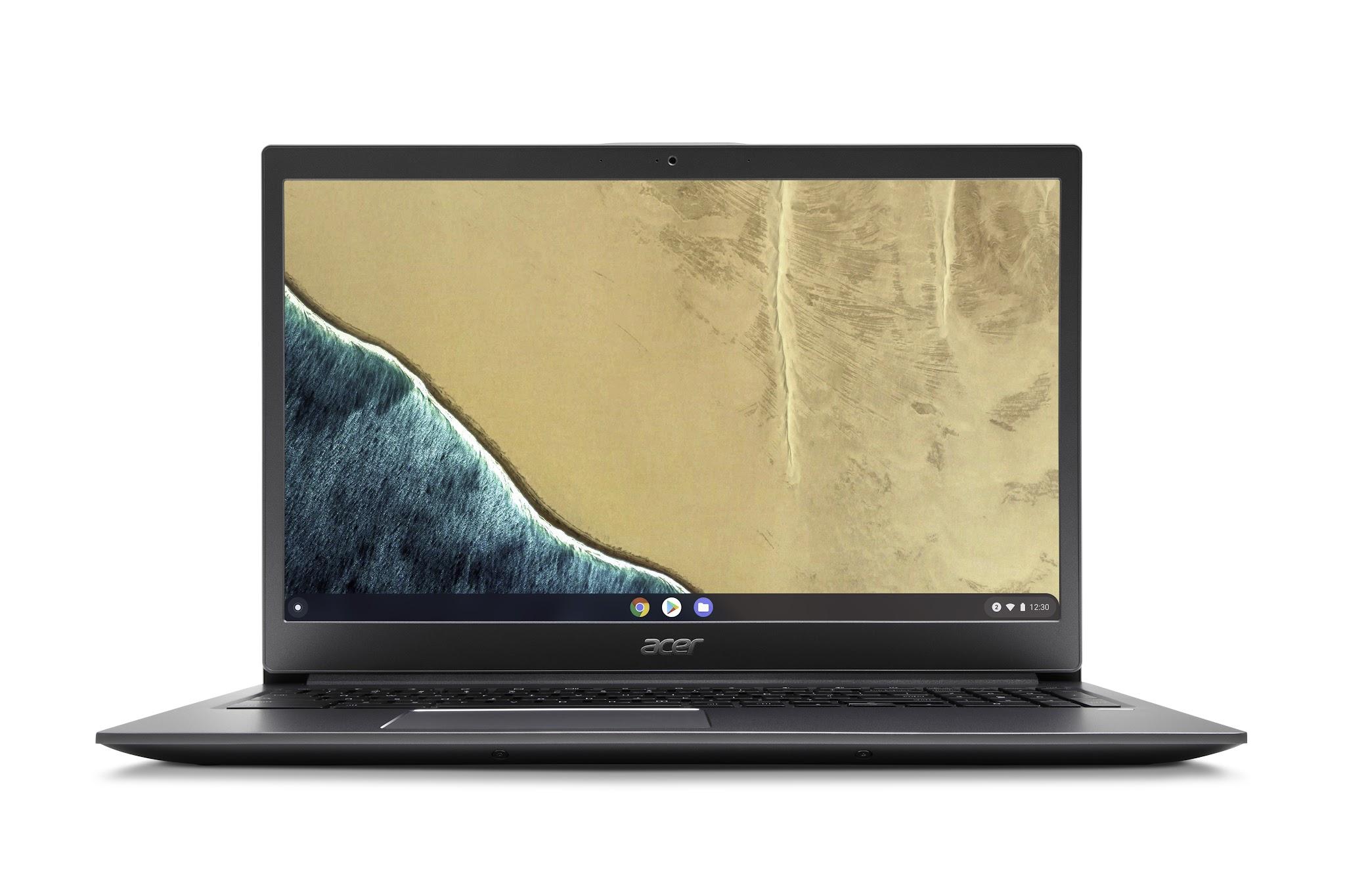 Acer Chromebook 715 - photo 1