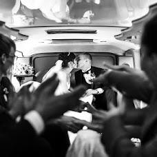 Wedding photographer Evgeniya Gorobec (ameli). Photo of 17.02.2016