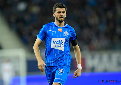 OFFICIEEL: KAA Gent leent aanvaller uit aan Cypriotische club
