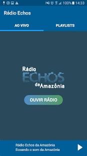 Echos da Amazônia - náhled