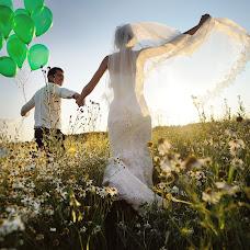 Wedding photographer Evgeniy Mezencev (Mezentseff). Photo of 19.07.2016