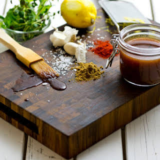 Dr. Oz's Heart-Healthy Salad Dressing.