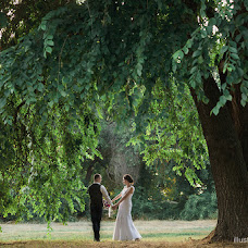 Wedding photographer Nadezhda Aleksandrova (illustrissima). Photo of 08.09.2017