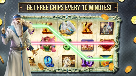 Slots Machines-Slots Adventure- screenshot thumbnail