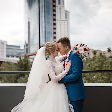 Wedding photographer Dmitriy Sudakov (Bridephoto). Photo of 25.09.2017
