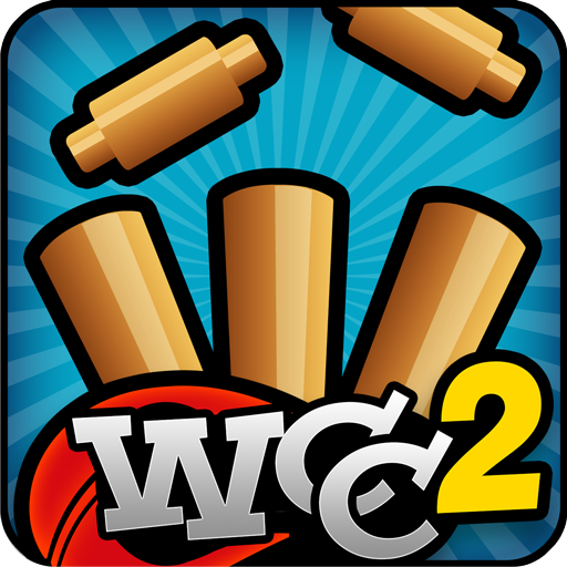 (APK) تحميل لالروبوت / PC World Cricket Championship 2 تطبيقات