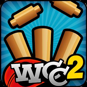 World Cricket Championship 2 - WCC2 2.8.8 APK+DATA MOD