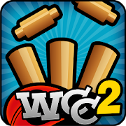 World Cricket Championship 2 MOD APK aka APK MOD 2.8.2.1 (Mod Money)