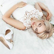 Wedding photographer Irina Ignatenya (xanthoriya). Photo of 17.06.2018