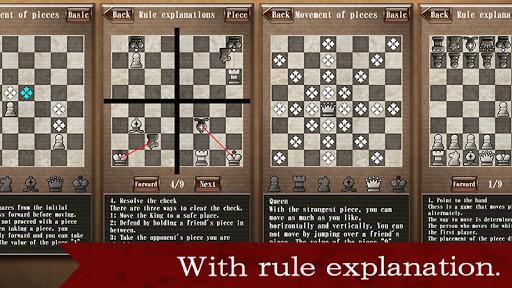 Classic chess 1.3.4 screenshots 4