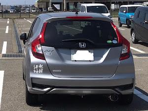 フィット GK3 13G Honda Sensingのカスタム事例画像 SAWARAさんの2019年04月05日12:17の投稿