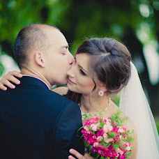 Wedding photographer Igor Svikolkin (mrsvikolkin). Photo of 11.06.2014