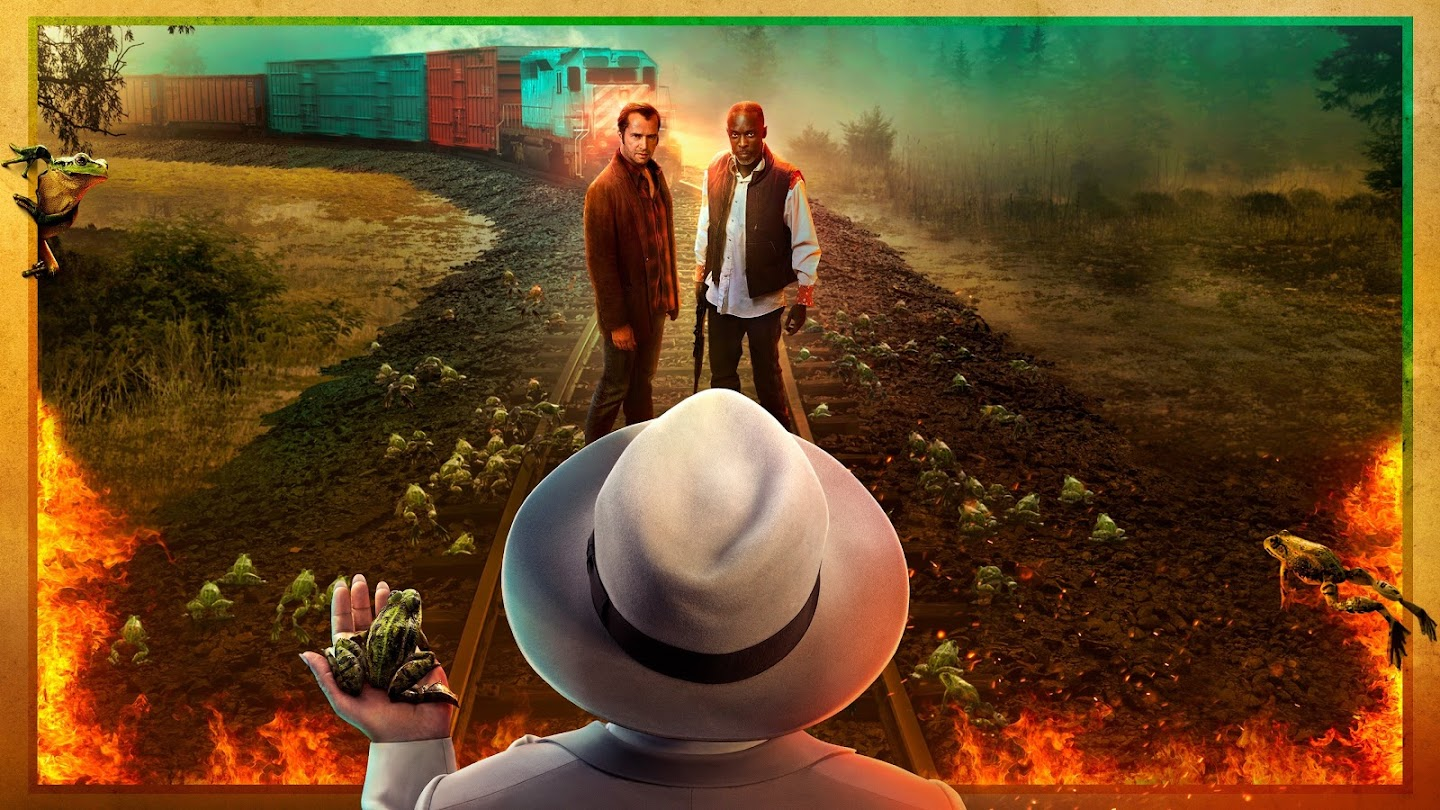 Hap and Leonard: The Two-Bear Mambo