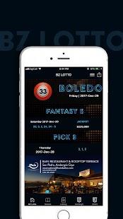 Belize Lotto - náhled