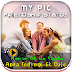 Download MyPic Friendship Lyrical Status Maker With Song For PC Windows and Mac