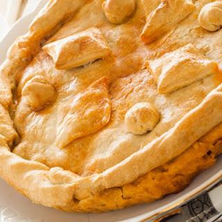 Boardinghouse Meat Pie