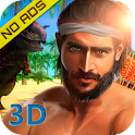 Lost World Survival Sim Full icon