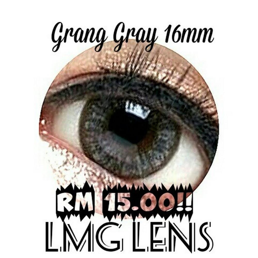 GRANG GRAY 16mm
