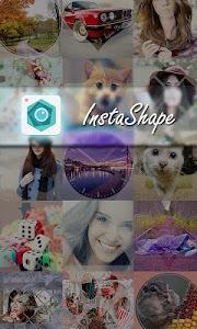 InstaShape:shape Instasquare v2.8