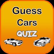 Guess Cars Quiz