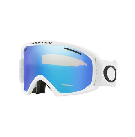 O Frame 2.0 Pro XL Matte White w/Violet (20/21)