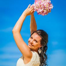 Wedding photographer Elizaveta Parkhomuk (Elissa). Photo of 03.01.2016