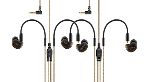 Audix enters the IEM game with A10 series earphones