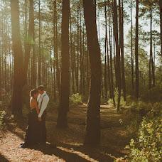 Wedding photographer CESAR PORROGA (porroga). Photo of 15.05.2015