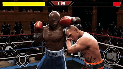 Real Fist 3.1.0 Screenshots 5