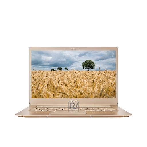 Máy tính xách tay/ Laptop Acer Swift 5 SF514-52T-592W (NX.GU4SV.004) I5-8250U (Vàng đồng)