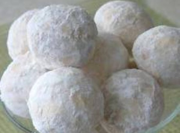 Bisquick Snowballs Recipe