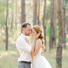 Wedding photographer Nikolay Karpenko (mamontyk). Photo of 23.03.2018