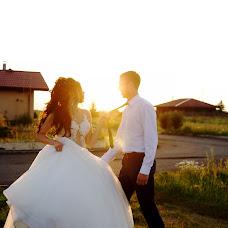 Wedding photographer Denis Marinchenko (DenisMarinchenko). Photo of 18.07.2018
