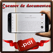 Scanner de documentos - simple scan