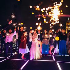Düğün fotoğrafçısı Anton Metelcev (meteltsev). 26.02.2017 fotoları
