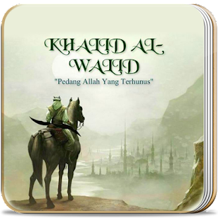 Kisah Khalid al-Walid - náhled