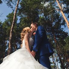 Wedding photographer Aleksandr Kozlov (Simbery). Photo of 24.07.2017