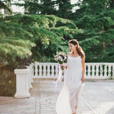 Wedding photographer Polina Lebed (Polinaloves). Photo of 21.07.2016