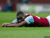 Benteke et Aston Villa toujours en panne