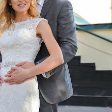 Wedding photographer Svetlana Trifonova (trifoto). Photo of 29.10.2015