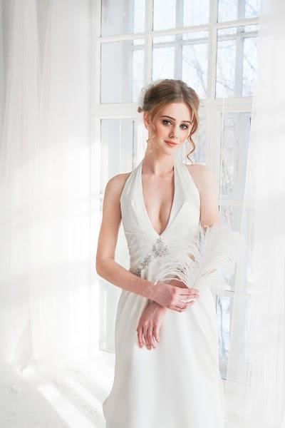 Hochzeitsfotograf Yuliya Vdovushkina (JuliaPoli). Foto vom 14.03.2016