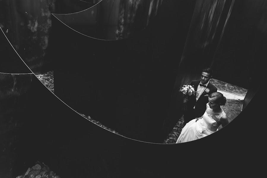 Wedding photographer Dries Lauwers (vormkrijger). Photo of 17.02.2017